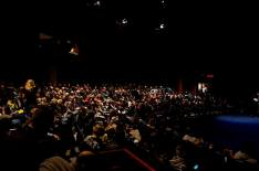 FM Youth Winnipeg premiere sold out audience, Cinemental Festival
